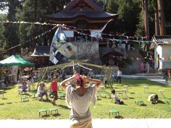 長谷寺秋分祭2013 068